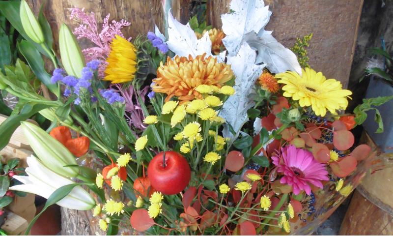 Funky Bouquet