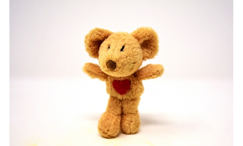 Small Childs Toy